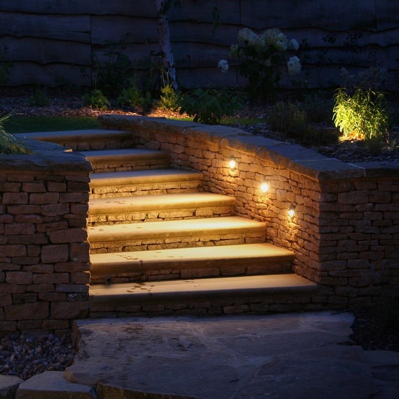 Step Lights Led