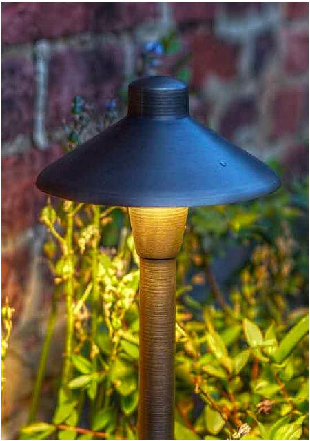 Plug&Play Garden Lights