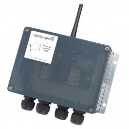 2-Channel 2kW Lighting Controller