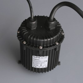 Ground Burial Transformer - 12v ac - 150va