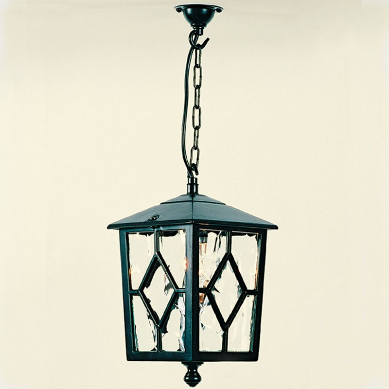 Royale Hanging Lanterns
