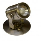 Elipta 316 Stainless Steel Base - 80mm