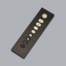 2 Zone Remote Handset Dimmer
