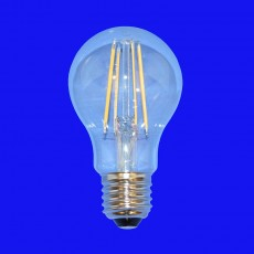 6w GLS LED Lamp - 240v E27 2700K 806L