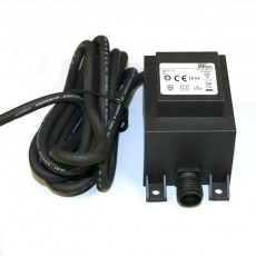 Elipta Plug & Play Transformer 12va