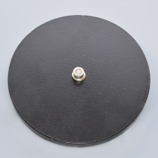 Neptune Heavy Mounting Base - Black