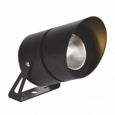 Elipta Titan15 LED Spotlight - 240v - 15w Warm White - 36°