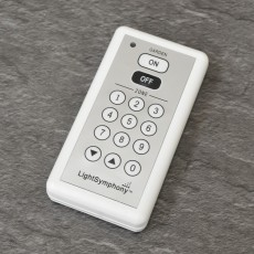 9 Channel Remote Control Handset