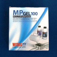 Elipta MPGEL Re-enterable Clear Sealant 1 litre Bottle