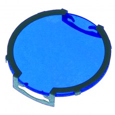 Clip-on Blue Dichroic Filter