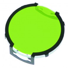 Elipta Clip-on Green Filter