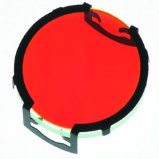 Clip-on Red Filter