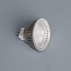 5w 12v MR16 60° Warm White 3000K Cree LED Lamp - 330lm