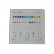 Wall Panel Remote