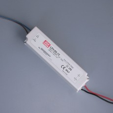 60w - 12v dc - Potted LED Power Supply