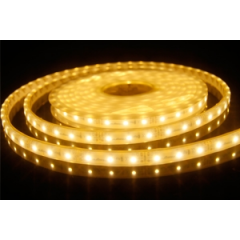 MicroLED 12v 10x6mm - Warm White LED - Strip only - 5 Metres - 325lm