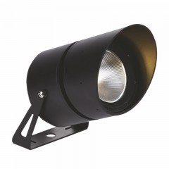 Elipta Titan15 LED Spotlight - 240v - 15w Warm White - 15°