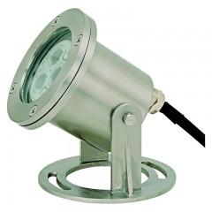 Hydro Plus Underwater Light With Base