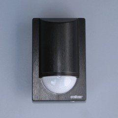 IS2180-2 12m PIR Detector - Black
