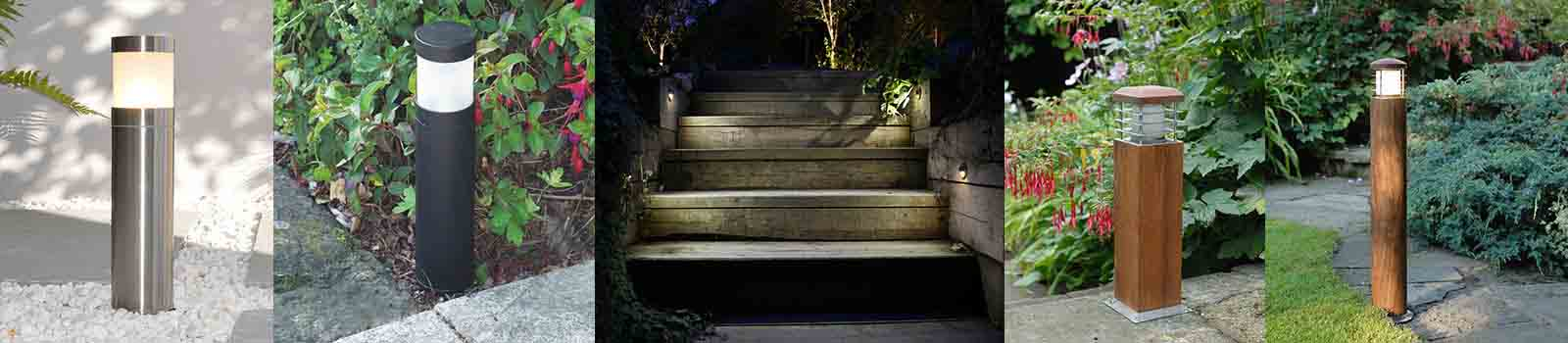 Path, Step & Deck Lights