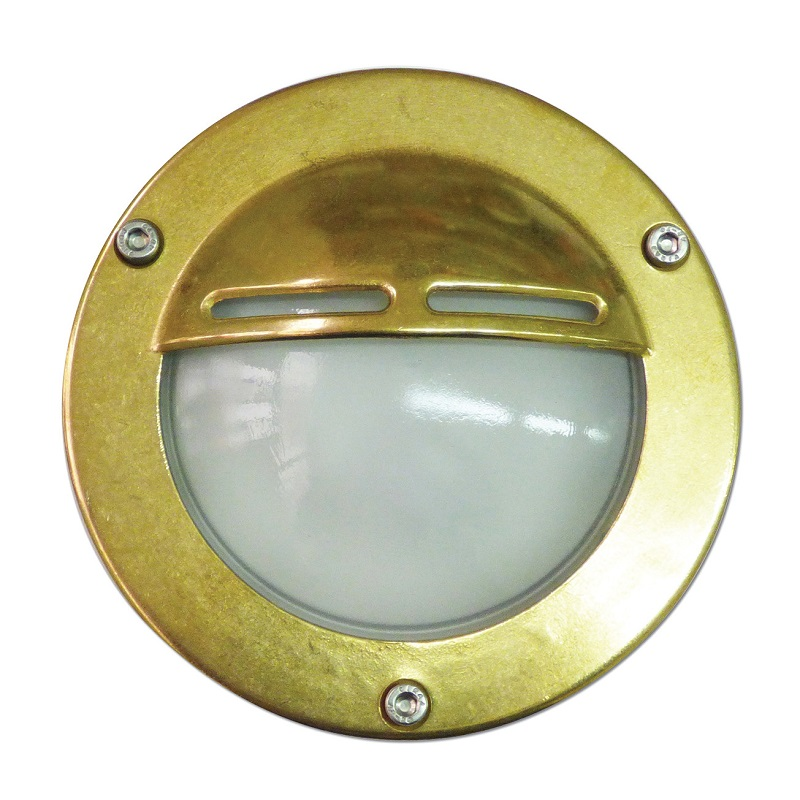 Chatham Eyelid Outdoor Wall Light