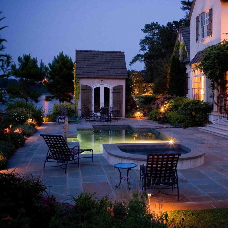 Smart Garden Lighting