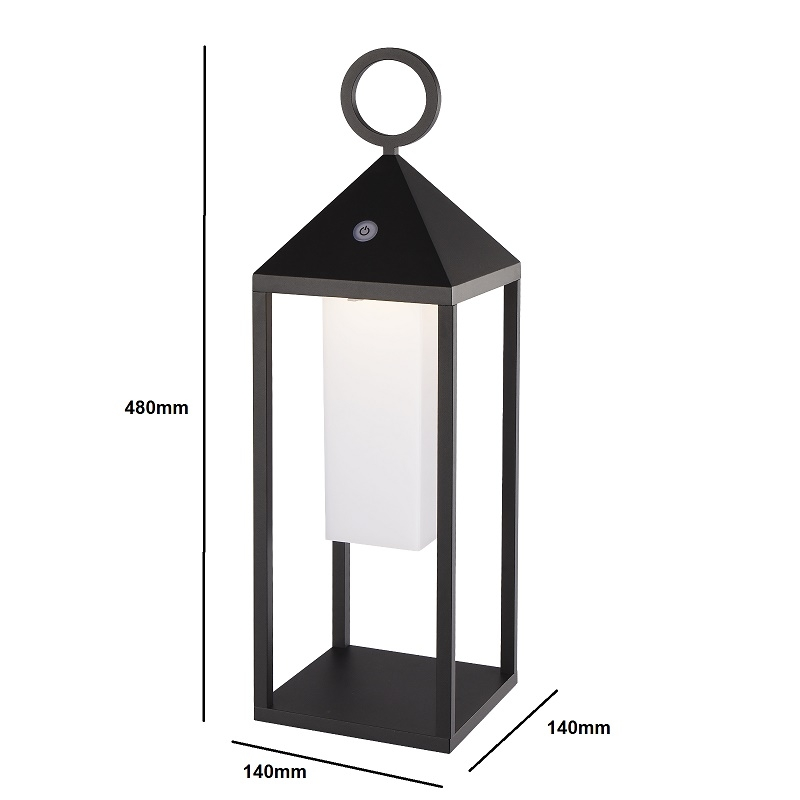 Outdoor LED Table Lamp